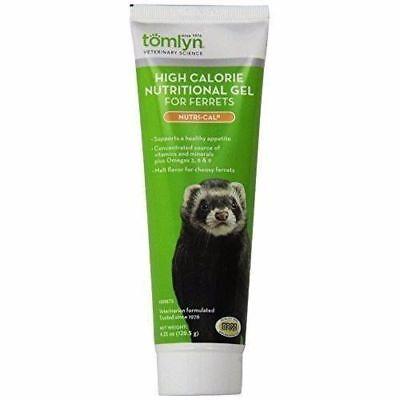 Tomlyn High Calorie Nutritional Supplement Ferret Nutri-Cal Malt Flavor 4.25oz ()