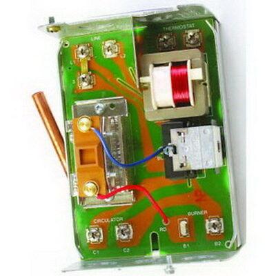 Honeywell L8148a1017 Aquastat 120 Vac High Limit Relay