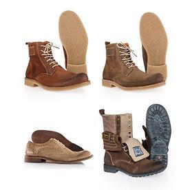 Men's Superdry Boots