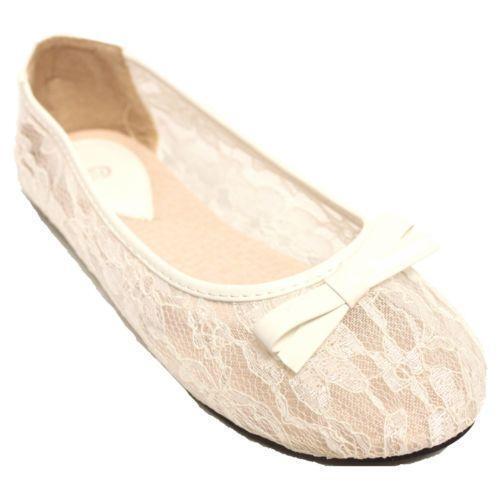 Flat Wedding Shoes Flats