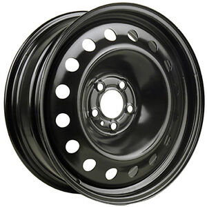 BRAND NEW - Steel Rims for Dodge Charger Kitchener / Waterloo Kitchener Area image 2
