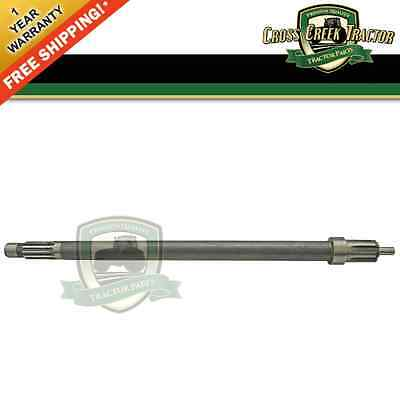 C7nn702b New Ford Tractor Pto Countershaft 2000 3000 4000 2600 3600 4600