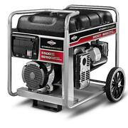 5500 Watt Generator