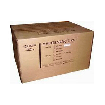 Genuine Kyocera Mita Km-3035 Maintenance Kit 2fd82020 Mk706