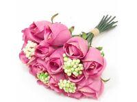 Silk flowers wholesale prices