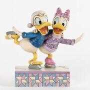 Daisy Duck Figurine