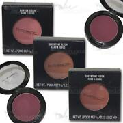 Mac Blush Coppertone