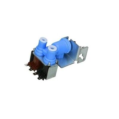 Whirlpool GC2227GEH1, GC2228EEDB Fridge Freezer Ice Maker Water Inlet Valve