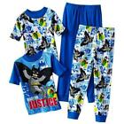 Boys Batman Pajamas