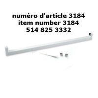 60cm long T8 led tube light holder