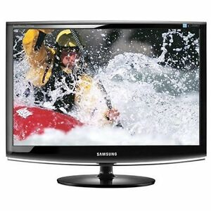 écran comme neuf : Samsung 22po Professionnel & Gamer,négociabl
