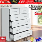 Unbranded Chest of Drawers of Drawers