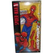 Captain Action Spiderman
