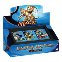 MTG Magic The Gathering Modern Master 2015 Edition Boxes