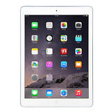 "Apple iPad Air 9.7"" Retina Display 32GB White MD789LL/A 1st Gen Wi-Fi Silver"