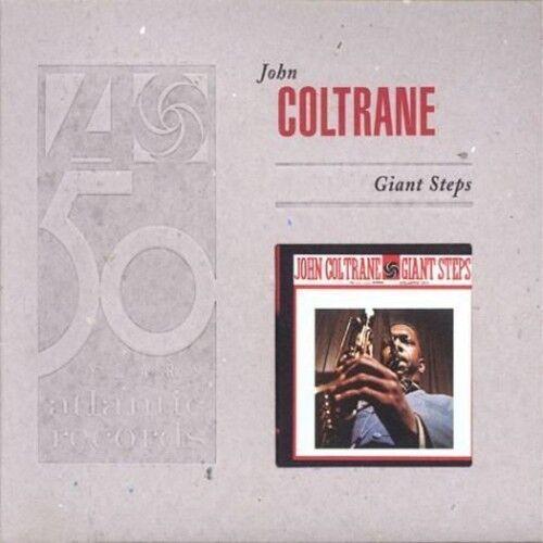 John Coltrane - Giant Steps [New CD] Bonus Tracks