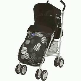 Chicco London Hoop Stroller Buggy