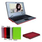 7 inch Netbook