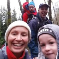 Nanny Wanted - Part-time nanny role for two gorgeous boys, April