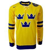 Sweden Hockey