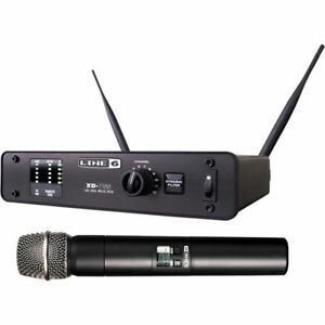 Line 6 XD-V55 Digital Wireless Handheld Microphone