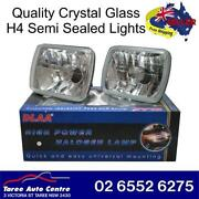 Holden Rodeo Headlights