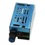 Fan Speed Control Switch