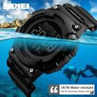 SKMEI Nylon Band Wristwatches