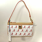 Dooney & Bourke Canvas Wallets for Women with Strap