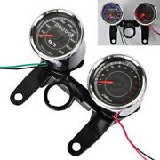 Motorcycle Tachometer