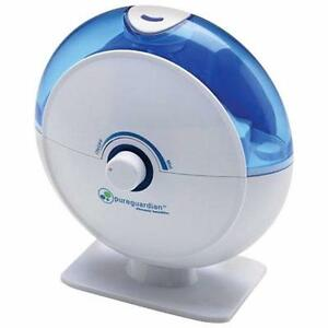 PureGuardian 14-Hour Ultrasonic Humidifier - Blue H1010CA