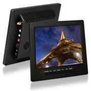 8 LCD Monitor