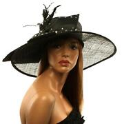 Fancy Church Hats