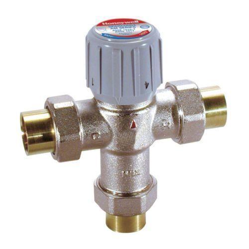 Industrial Thermostatic Mixing Valve: Honeywell Mixing Valve