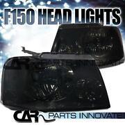2004 F150 Headlights