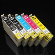 Epson XP202 Compatible Ink