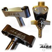 TRX450R Steering Stem