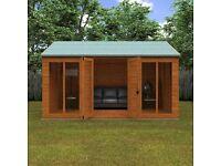 Garden buildings,storage, shed