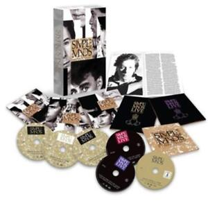 Simple Minds-Once Upon A Time CD NEU