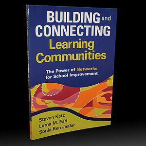 BUILDING AND CONNECTING LEARNING COMMUNITIES: School Improvement