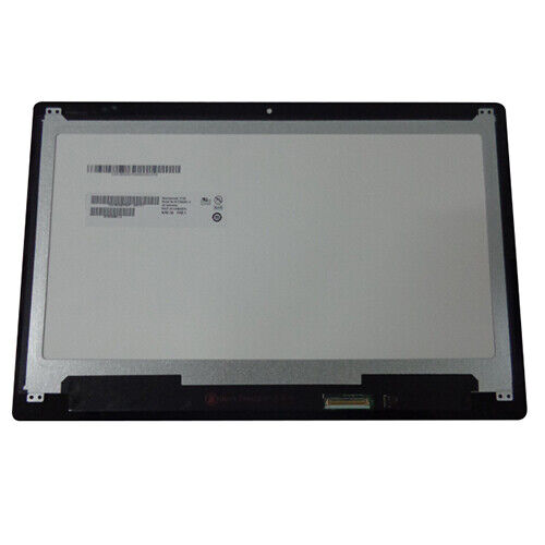 """Acer Aspire 5517 Complete Assembly LCD Screen 15.6/"""" Glossy Black /""""B/"""""""