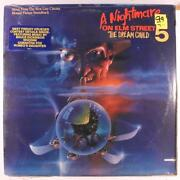 Nightmare on Elm Street LP