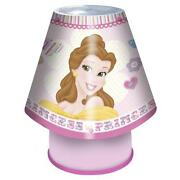 Disney Princess Lampshade