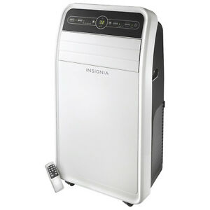 Insignia 10,000 BTU Portable 3 in 1 AC (NS-AC10P6WH-C)