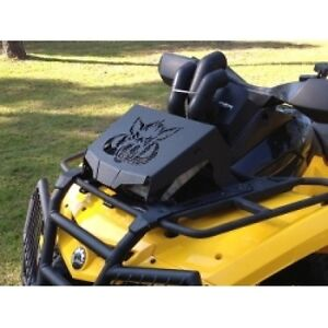 "ITP 30"" MONSTER MAYHEM SET OF 4  --  ATV TIRE RACK Kingston Kingston Area image 3"