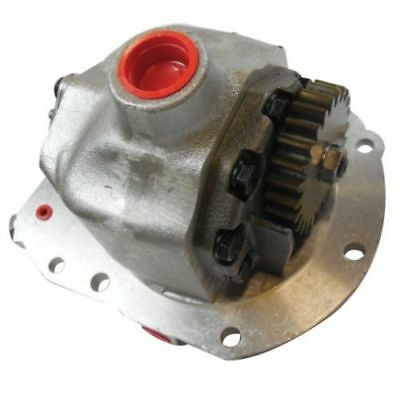 Hydraulic Pump Fits Ford Construction Industrial 545d