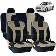 Nissan Murano Seat Covers