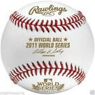 Official World Series Baseball