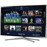 60 LED Smart TV