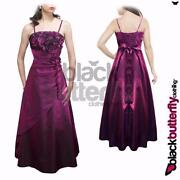 Long Evening Dress Size 8/10